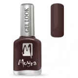 Moyra Gel Look lak na nechty 978 Capucine 12ml