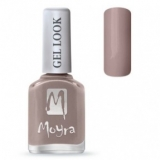 Moyra Gel Look lak na nechty 984 Mathilde 12ml