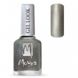 Moyra Gel Look lak na nechty 986 Regine 12ml