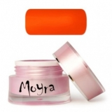 Moyra Supershine farebný gél 569 Vivid Orange 5g