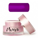 Moyra Supershine farebný gél 572 Vivid Purple 5g