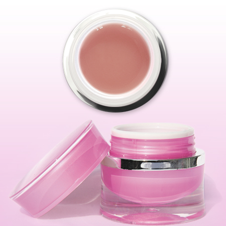 UV Gél Cover Pink 15g