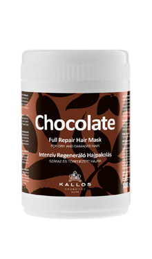 Kallos Chocolate regeneračná m. 1000ml