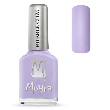 Moyra Bubble Gum Effect 12ml 627 Lollipop