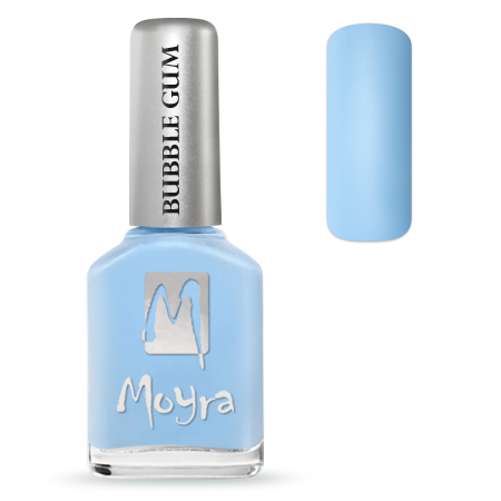 Moyra Bubble Gum Effect 12ml 628 Jelly Bean