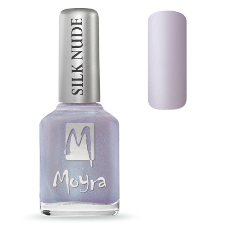 Moyra Silk Nude Effect 12ml 325 New York