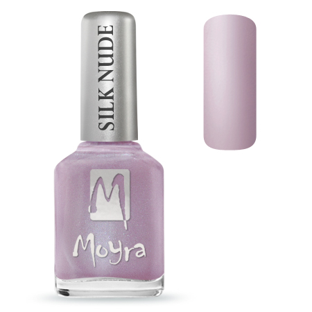Moyra Silk Nude Effect 12ml 326 Berlin