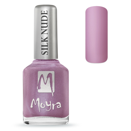 Moyra Silk Nude Effect 12ml 328 Sydney