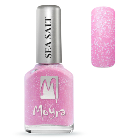 Moyra Sea Salt Effect 12ml 884 Calypso