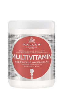 KJMN MULTIVITAMIN maska 1000 ml