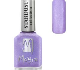 Stardust Collection lak na nechty 362 Ultraviolet 12ml