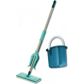 LEIFHEIT mop PICCOLO + vedro 10 l (57020+4111801)
