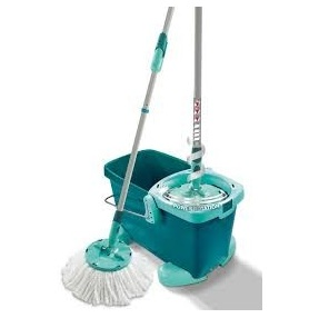 LEIFHEIT Clean Twist Mop s vozikom 52052