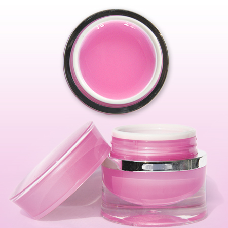 UV Gél Diamond Pink 50g