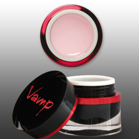 Vamp builder pale rose 30g