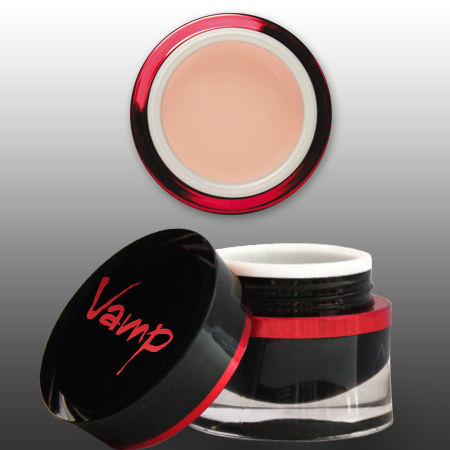 Vamp cover peach 15g