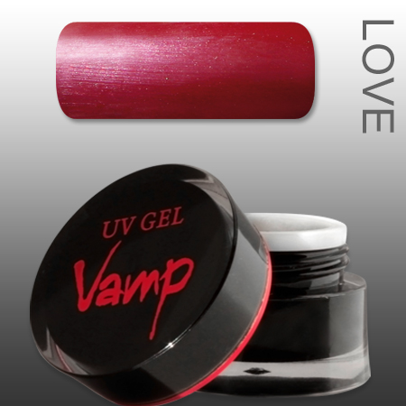 Vamp farebný gél 209 Newborn, Love Collection